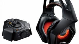 Asus - Republic of Gamers w ofercie Impaktu IT i technologie, LIFESTYLE - Republic of Gamers to seria produktów gamingowych firmy ASUS, która już od kilku lat podbija rynek graczy pecetowych.
