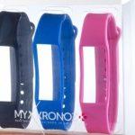 MyKronoz: sportowe paski do ZeFit2 już w sprzedaży