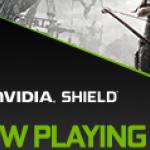 Hity Square Enix dostępne na urządzeniach NVIDIA SHIELD