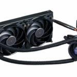 Chłodzenie, które poskromi najmocniejszego PC-ta