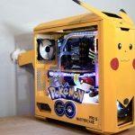 Pika! – czyli Pikachu staje się… modem!