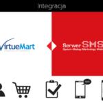 Nowa integracja SerwerSMS – Joomla VirtueMart