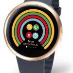 MyKronoz: funkcjonalny smartwatch o klasycznym designie