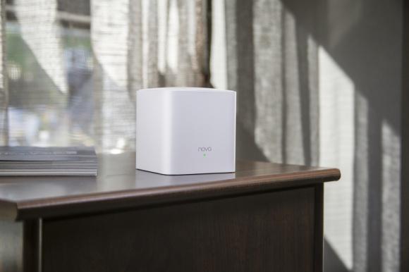 Tenda Nova MW5 - kolejna odsłona sieci mesh IT i technologie, LIFESTYLE - Tenda nova MW5 to system mesh WiFi zaprojektowany dla większych gospodarstw domowych z usługami szerokopasmowymi o przepustowości 100 Mb/s lub większej.