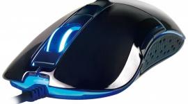 Zalman: nowa mysz dla oszczędnych graczy IT i technologie, LIFESTYLE - Zalman, znany głównie z produkcji obudów, układów chłodzenia i zasilaczy komputerowych, tworzy także akcesoria i peryferia dla graczy. Wśród przedstawionych na ostatnim Computexie nowości pojawiły się trzy nowe myszy koreańskiego producenta, w tym ZM-GM5.
