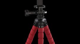 Ministatywy w wersji 2w1 i 3w1 w ofercie marki Hama IT i technologie, LIFESTYLE - Niemiecki producent dodał do swojego portfolio dwa rodzaje statywów, które bez wątpienia mogą być przydatne podczas wakacyjnych podróży. Wyposażone w systemy 2 i 3w1 pozwalają na swobodne korzystanie ze smartfonów, kamer GoPro oraz aparatów z gwintem ¼ calowym.