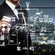 Pracownicy w centrum strategii cyberbezpieczeństwa