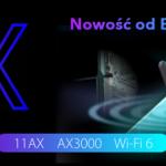 Błyskawiczna transmisja danych dzięki nowej karcie WiFi od Edimax.