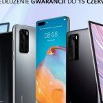 Serwis Huawei wydłuża bezpłatną usługę door-to-door do końca maja