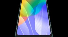 Nowe smartfony serii Huawei Y już od 399 zł i z opaską sportową za 1 zł IT i technologie, LIFESTYLE - Huawei Y6p z potrójnym aparatem fotograficznym z szerokim kątem i pojemną pamięcią 3 + 64 GB w wyjątkowej cenie 599 zł to nowa, wiosenna propozycja od Huawei.