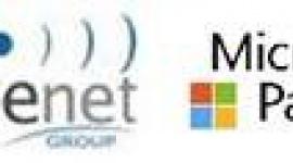 WaveNet partnerem Microsoftu