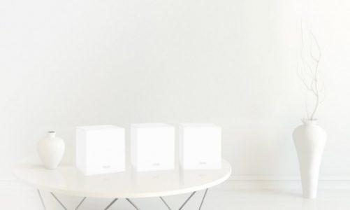 Tenda Nova MW12 – trzypasmowy system WiFi AC2100 z zasięgiem do 500 m²