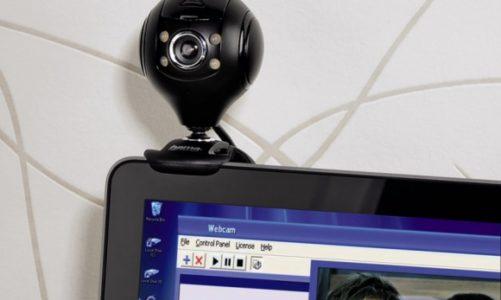 Kamera internetowa HAMA HD Spy Protect. Propozycja do zabawy i home office